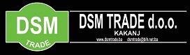 DSM Trade doo